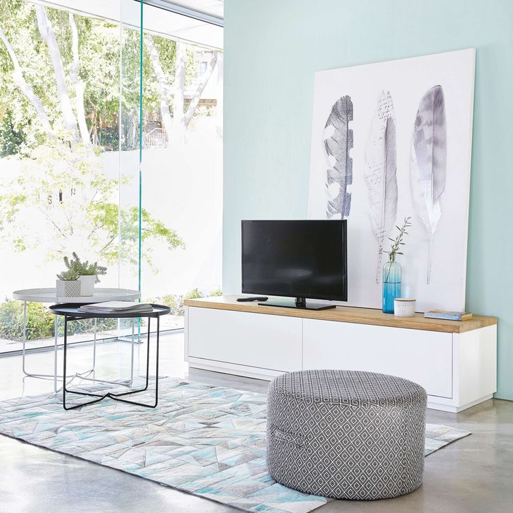 maisons du monde meuble tv perfect large preview of d model of meuble tv wall street maisons du. Black Bedroom Furniture Sets. Home Design Ideas