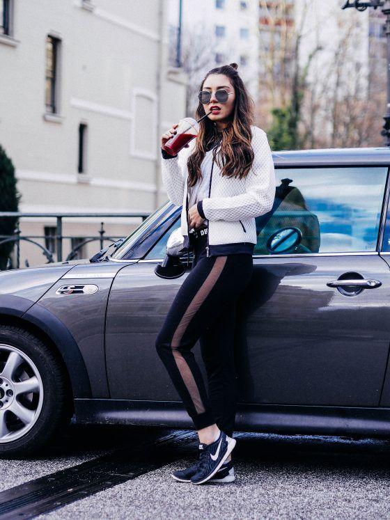 Sport Outfit x Doutzen Kroes Kollektion - Milena le Secret