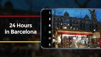 24 Hours in Barcelona with the Huawei P10 My recent trip to Barcelona was extraordinary.It wasn't my first visit, but without the pressures that usually accompany being a tourist, my team and I could just hang back and enjoy the city at our own pace.