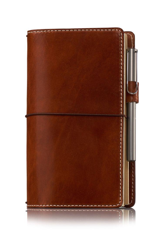 Leather Zip Around Wallet - Sweet Transvestite by VIDA VIDA HXSmA62A
