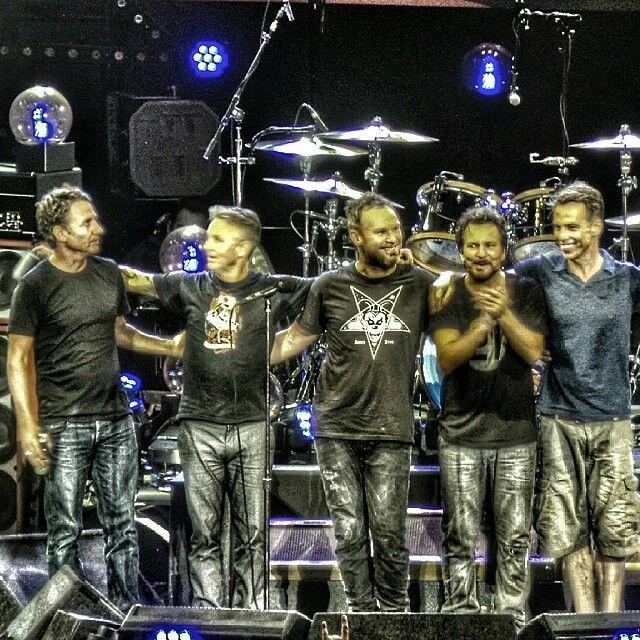 Pearl Jam   Amsterdam