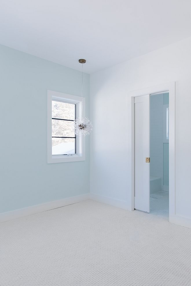 Sherwin Williams Glimmer Soft Paint Colors For Kids Bedroom And Bathrooms Sherwinwilliamsglimmer