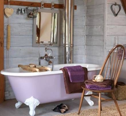 Incredible Country Bathroom Ideas for Your New House