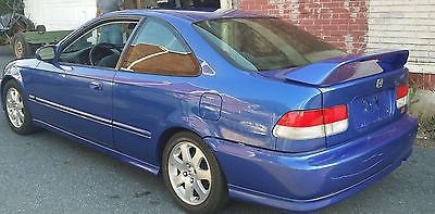 cool 1999 Honda Civic Civic Si - For Sale View more at http://shipperscentral.com/wp/product/1999-honda-civic-civic-si-for-sale/