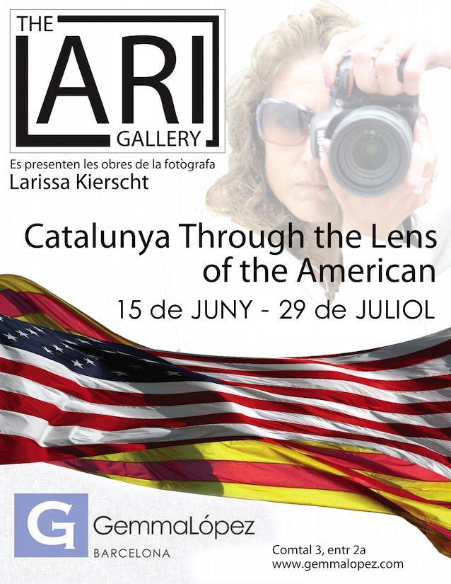 Exposición fotográfica en nuestro showroom del 15 de Junio al 29 de Julio