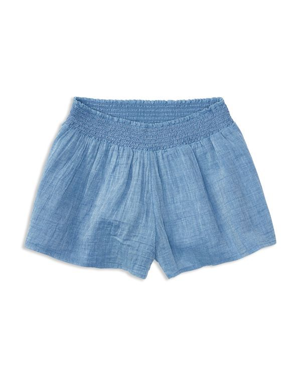 Ralph Lauren Childrenswear Girls' Boho Shorts - Sizes 2-6X