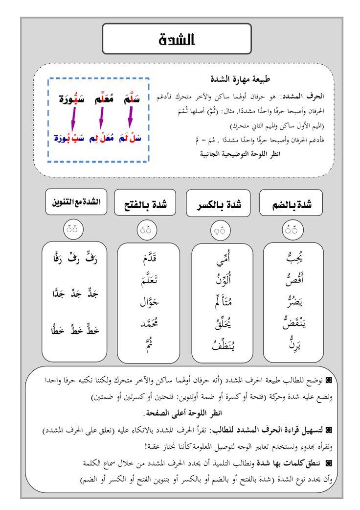 Partage de documents en arabe sur l'education islamique et scolaire