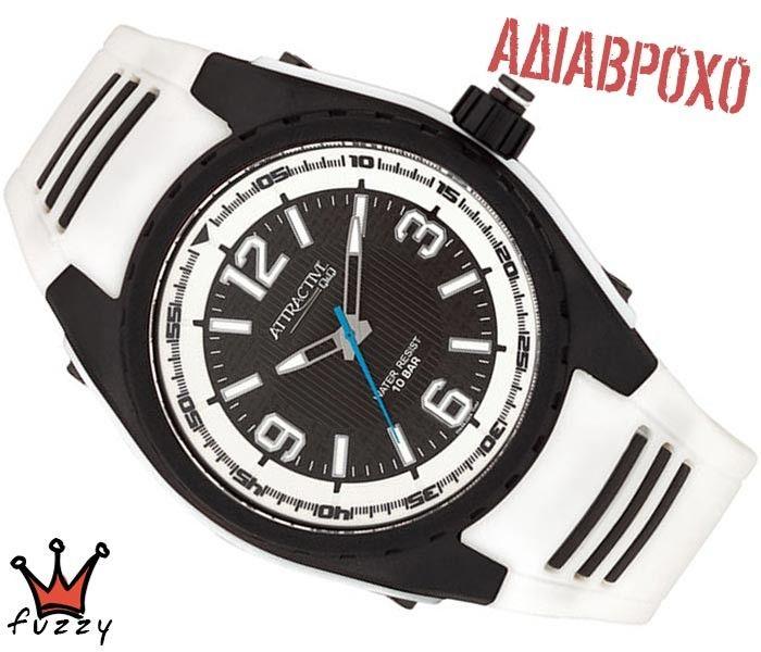 Q&Q ανδρικό ρολόι (R450-02)