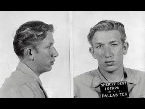 A younger Richard Speck