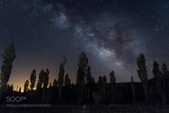 Night Banquet  .  Camera: nikon D5500  Join the Milky Way Group http://ift.tt/2sf2DTT and share your Milky Way creations or findings with the world! Image credit: http://ift.tt/2tEHBeV Don't forget to like the page or subscribe for more Milky Imagery!  #MilkyWay #Galaxy #Stars #Nightscape #Astrophotography #Astronomy