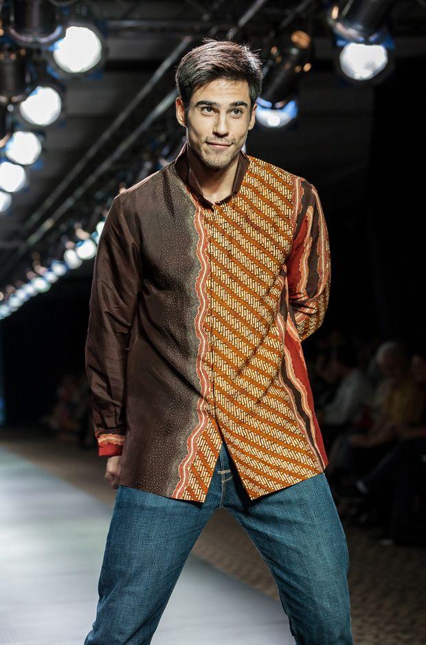Plaza Indonesia Men's Fashion Week # Bin House 3