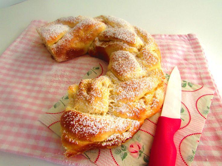 per una sana colazione o una merenda il pan brioche è davvero ottimo, da farcire come preferite.