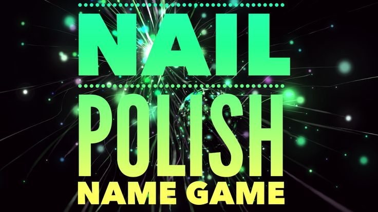 Guess the polish name game!  Great for Jamberry parties and engagement posts!  Let me help you rock your nails at heyheather.jamberry.com
