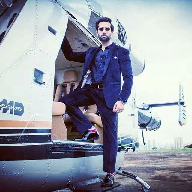 Shivaay ka helicopter