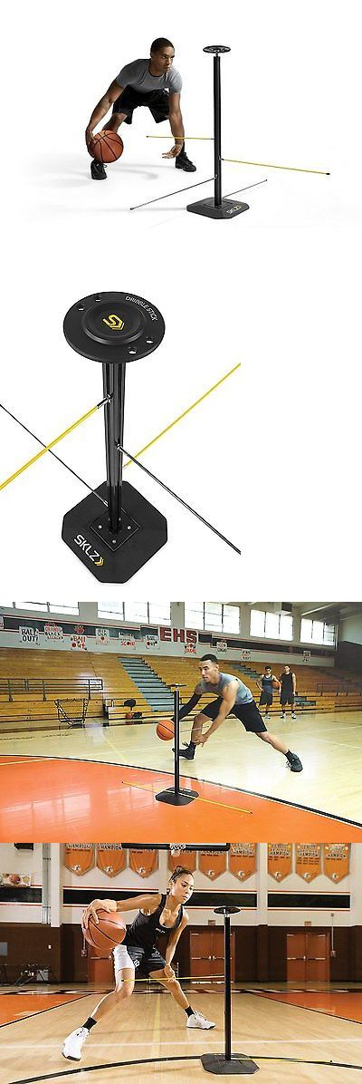 Training Aids 64642: Sklz Dribble Stick Basketball Dribble Trainer BUY IT NOW ONLY: $102.94