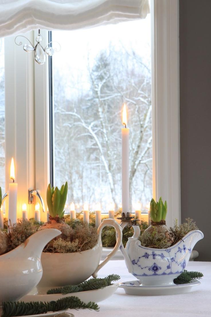 Come usare antiche porcellane di famiglia. http://sjarmerendejul.blogspot.it/