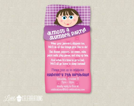 24 best Archery Celebrations images – Almost Sleepover Party Invitations