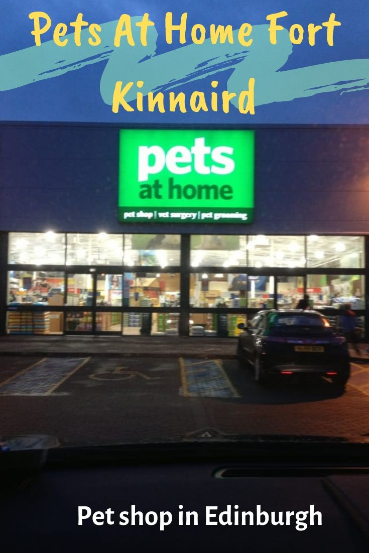 Pets At Home Fort Kinnaird Pet Shop Pets Pet Store