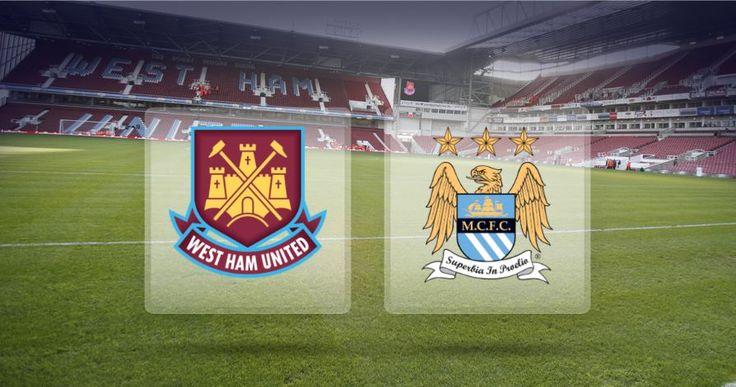 Manchester city Vs West Ham: Live stream, TV channel list, Prediction, lineups, Head to head, Preview, analysis - http://www.tsmplug.com/football/manchester-city-vs-west-ham-english-premier-league/