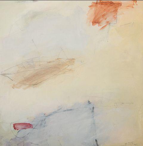 Paintings || Deborah L. Fine