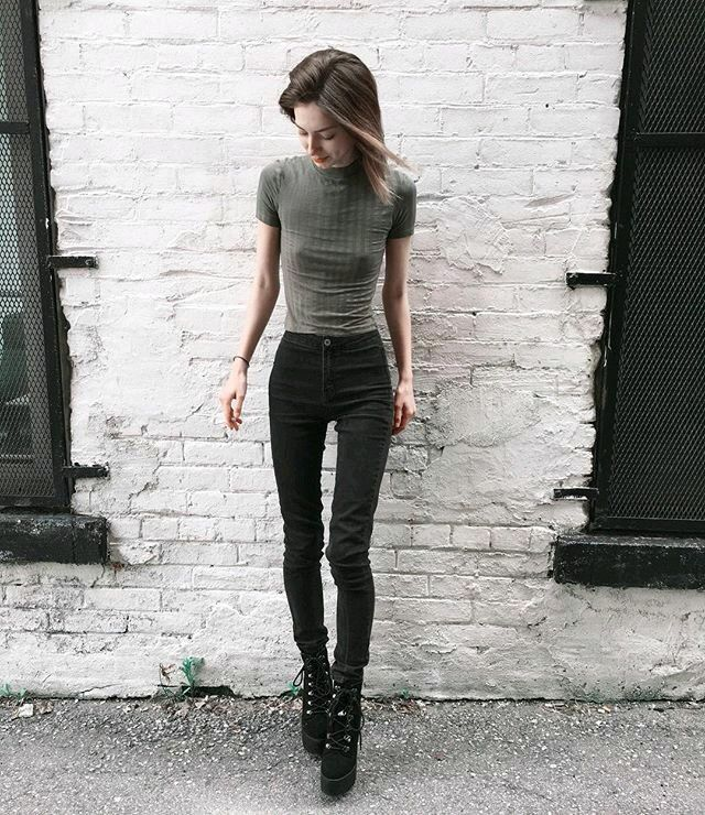 Forever Wishing I HAD This Body!