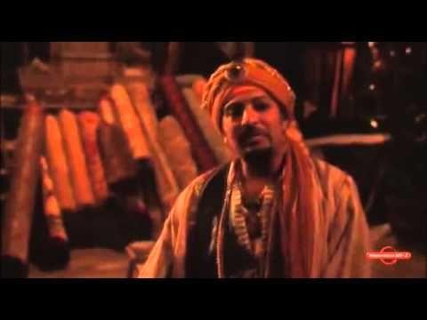 Attila a hunok királya 1. rész - Teljes film