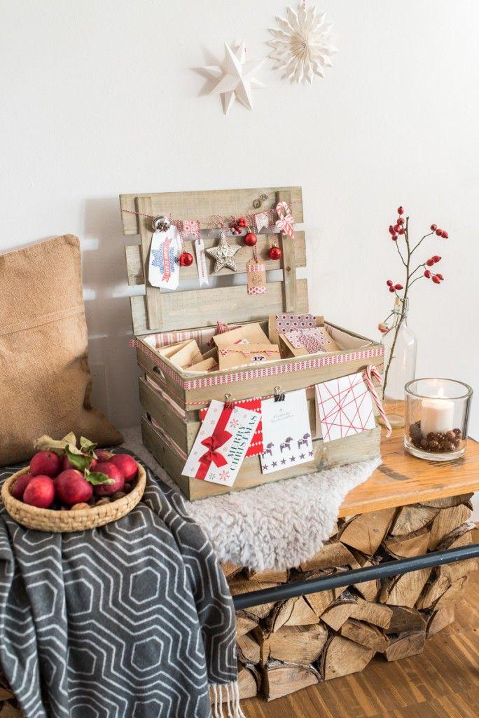 die besten 25 weihnachtsgeschenke f r eltern ideen auf. Black Bedroom Furniture Sets. Home Design Ideas