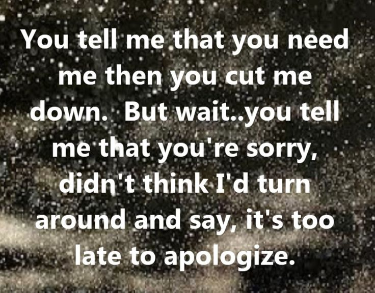 One Republic - Apologize - song lyrics, song quotes, songs, music lyrics, music quotes,