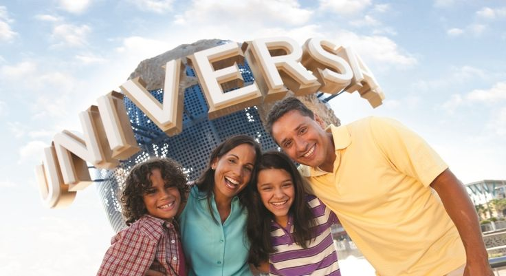 Check out this exclusive #Universal Orlando Deal!