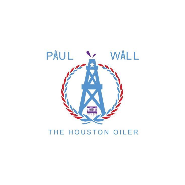 Paul Wall - Houston Oiler (CD)