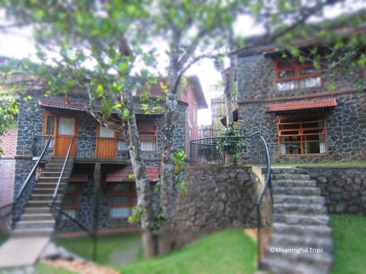 Periyar, Wildernest Resort