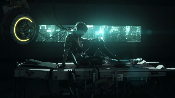 A beta access for Ghost in the Shell: Stand Alone Complex – First Assault Online (a title that is in