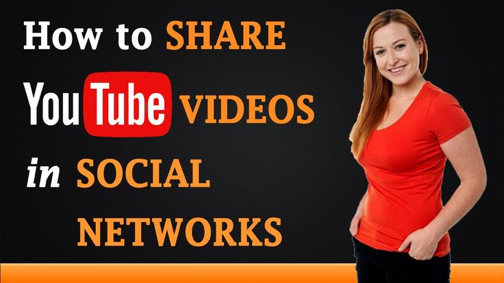 How to Share YouTube Videos on Social Networks How to Share YouTube Videos on Social Networks http://www.a2ztube.co (Watch Movies TV Shows Music Albums and Tutorials) How to Share YouTube Videos on Social Networks? 1. Open your Favorite Browser. 2. Go to Youtube.com 3. Click Sign in Button at the Top Right Corner of the Page. 4. Enter Your Email address and password. 5. Click Sign in. 6. Click on a Video. 7. If you liked the video and if you want to share this video with your friends. Click…