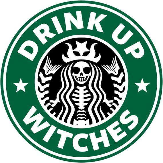 Starbucks Halloween Svg Starbucks Skeleton Svg Starbucks Logo Svg Starbucks Svg Starbucks Svg Files Starbucks Halloween Death Before Decaf Starbucks Logo