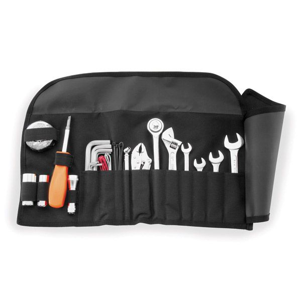 Roll-Up Tool Kit | 126-877