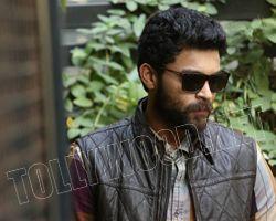 Varun Tej gives clarity on Vaitla's movie