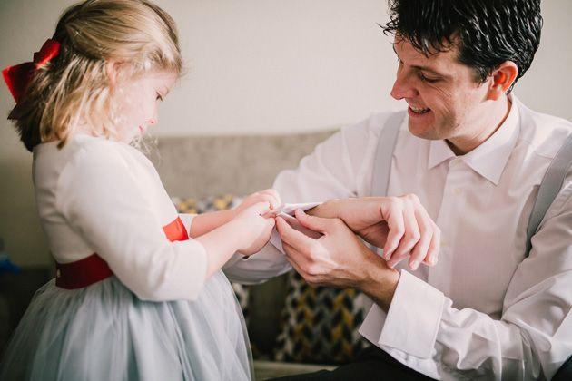 Ideas de boda con hijos. Hazlos partícipes de este día tan especial para vuestra familia.