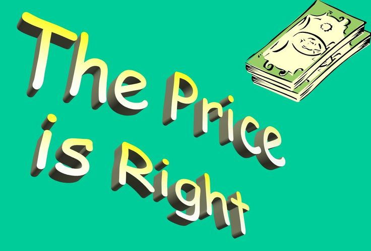 The Price is Right: estimate the price of the whole basket of items