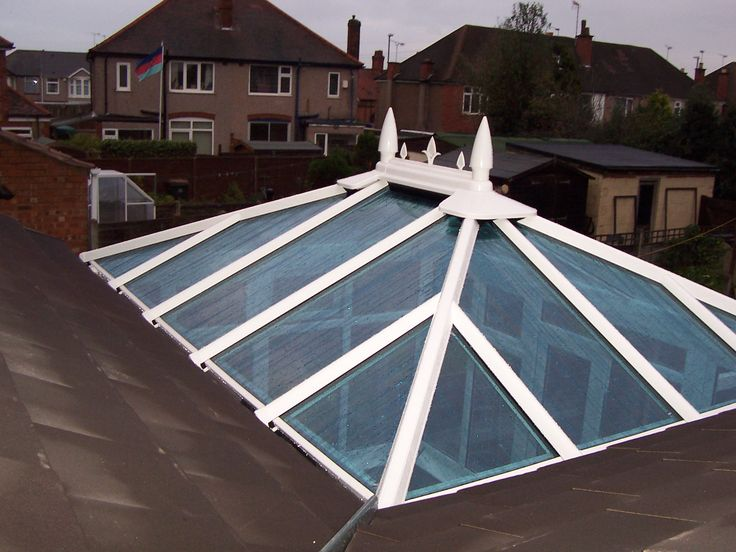 Edwardian Conservatories roof. http://www.finesse-windows.co.uk/conservatories.php