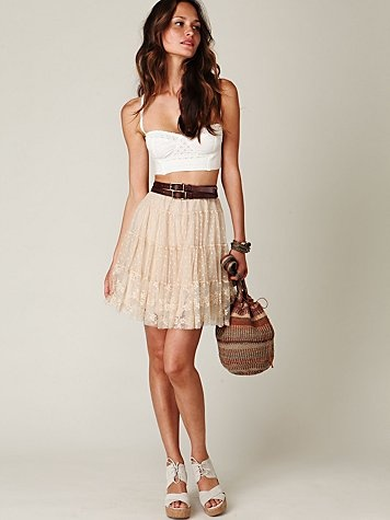 <3: Woven Bustiers, Summer Outfit, Crop Tops, So Cute, Romantic Woven, Bustiers Tops, Super Cute, Free People, Clothing Boutiques