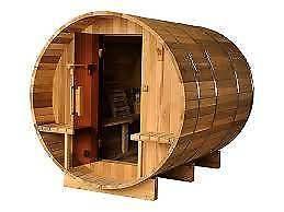 Sauna - Barrel Sauna | Other Home & Garden | Gumtree Australia Maroochydore Area - Maroochydore | 1155495210