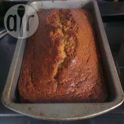Low fat banana bread @ allrecipes.co.uk