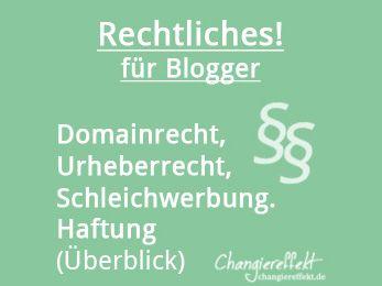 Besser Bloggen: Viele gute Tipps für Blogger
