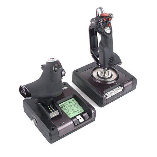 Saitek X52 Pro Flight System Controller. Rating 4 out of 5 stars, 387 customer reviews