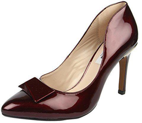 Clarks Azizi Isobel, Womens Court Shoes