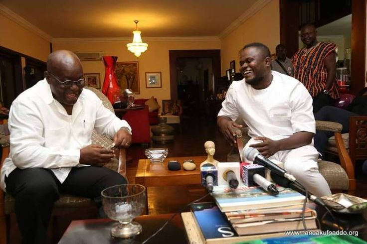 Cwesi Oteng opens petition to have Ghanas external debt of GHC120 Billion cancelled  Would it be possible?