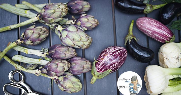 Artischocken haben eine aphrodisierende Wirkung. Chefköchin Cathleen Clarity hat uns ein köstliches französisches Rezept mit dem Gemüse verraten.