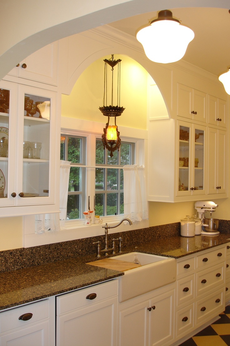1930 Kitchen Design 176 Best 1930's Kitchen Images On Pinterest  Boathouse Cook And