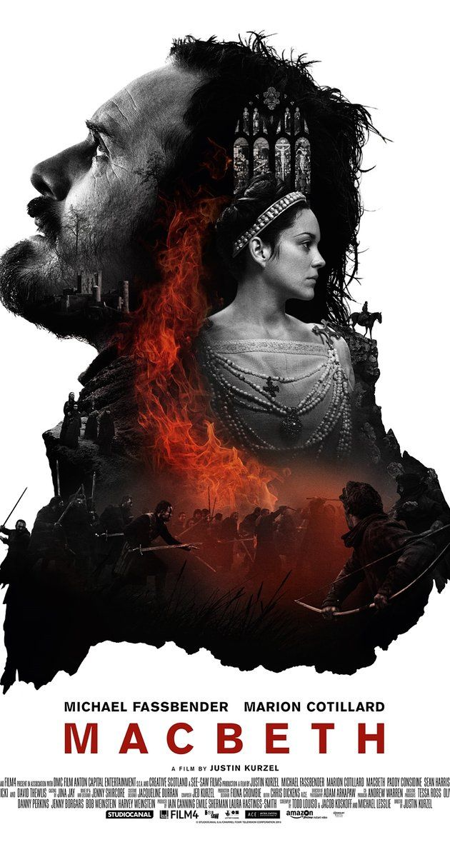 Pictures & Photos from Macbeth (2015) - IMDb