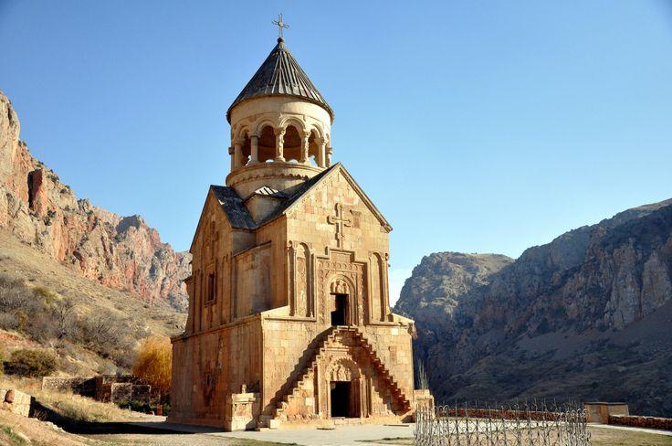 Noravank Monastery Armenia by Ayvaz Hrutyunyan on 500px